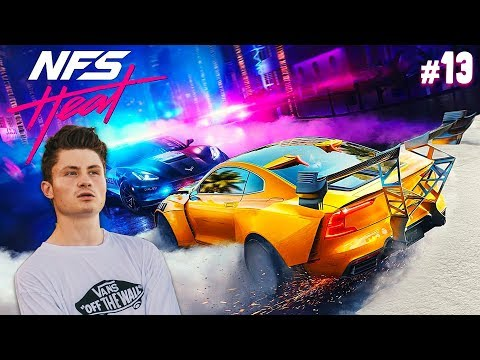 BREITBAU Tuning | Need for Speed HEAT #13 | Dner