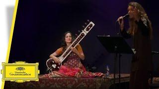 Anoushka Shankar - Inside Me - Live (Official Video)