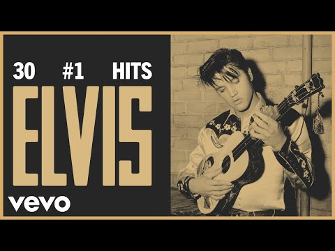 Elvis Presley  All Shook up Audio