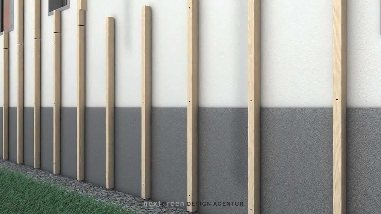 holzfassade isolieren b 05 0014 schnitt durch ein kunststofffenster architectural. Black Bedroom Furniture Sets. Home Design Ideas