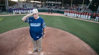 American Legion joins MLB in Lou Gehrig Day observances to raise ALS awareness
