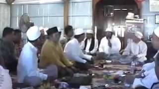 DEBAT ISLAM SUNNI vs ALIRAN SESAT di BANYUATES SAMPANG madura 2012 (01)