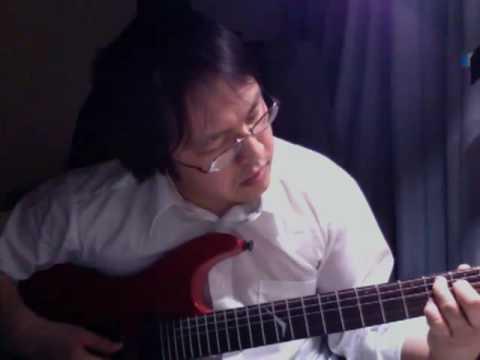 endless love jackie chan guitar tab pdf