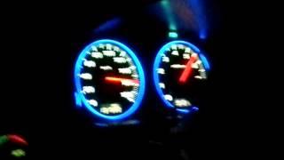 Bh5 加速 0-160km