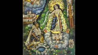 Ave Maria Dolores O´riordan, Luciano Pavarotti