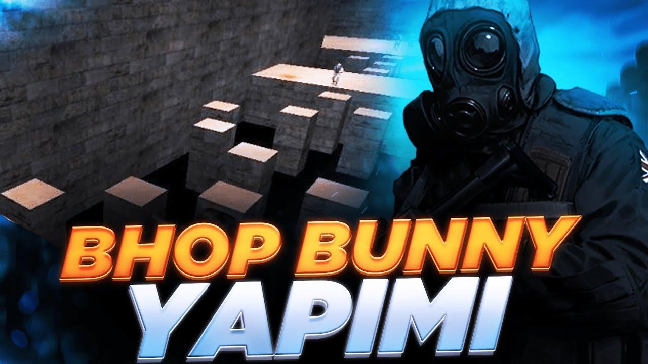 En Hızlı Bunny Nasıl Yapılır[CS 1.6 Strafe Atma] + Cam