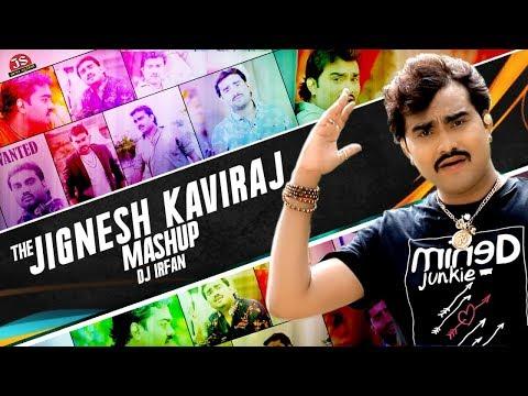 Jignesh Kaviraj Bewafa Mashup - DJ Irfan - Jigar Studio
