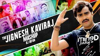 Jignesh Kaviraj Bewafa Mashup DJ Irfan Jigar Studio