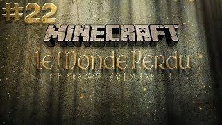 #22 Minecraft: Le Monde Perdu - ATTAQUE DE RATS !