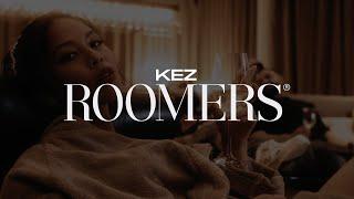 KEZ - ROOMERS [prod. by Ersonic & KEZ] (Starring Mike Singer)