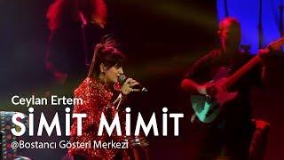 Ceylan Ertem - Simit Mimit (Canlı Performans) Video