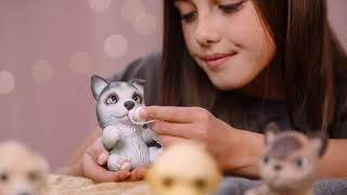 Little Live Pets | OMG Pets | How To