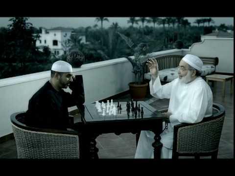 Ahmed Bukhatir -  Ya Bonayya My Son أحمد بوخاطر- يا بني - Arabic Music Video
