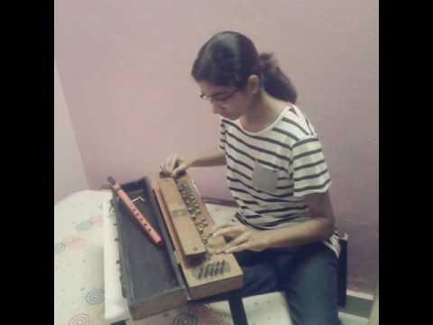 HBD song bul bul taranga Indian banjo