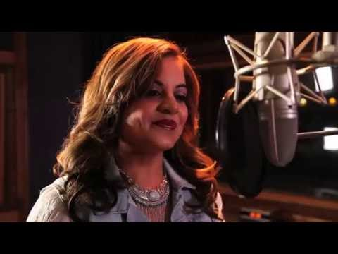 Main Tenu Samjhawan Ki -Alia Bhatt / Rahat Fateh Ali Khan Tribute - Cover by Mona Bhalla