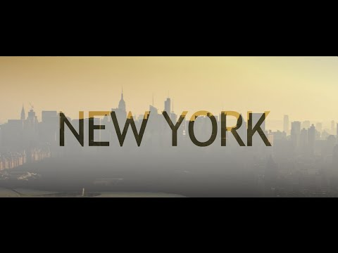Travel New York in a Minute | Expedia Drone Videos