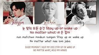 Download Mp3 Golden Child  골든차일드  - No Matter What  Jangjun & Tag Feat. Joochan  Lyrics   Gudang lagu