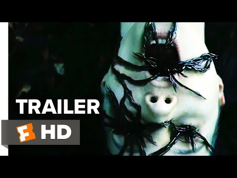 The Lodgers 2018 Movie Hd Trailer