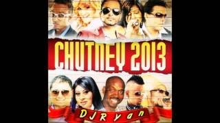 chutney march 2013 rum and friends mixdown DJ ryan