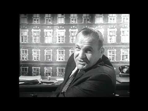 """Eine Hommage an """"Melissa"""" (Francis Durbridge) (1966)"""