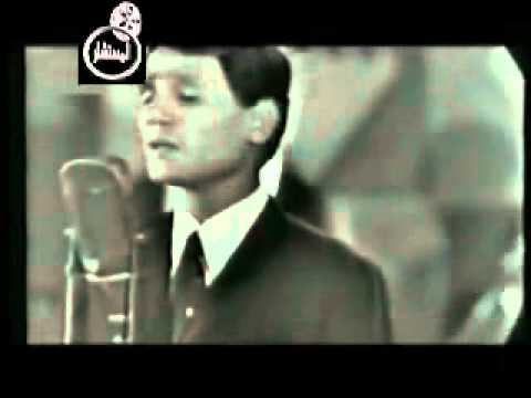 Abdel Halim Hafez  Christ Rare concert