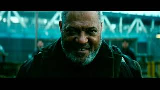 Матрица 4 - Возвращение Нео