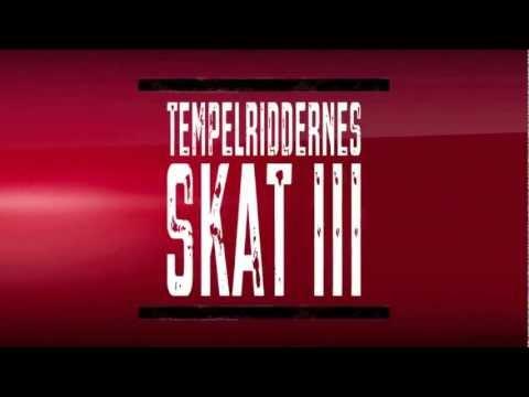 TEMPELRIDDERNES SKAT III