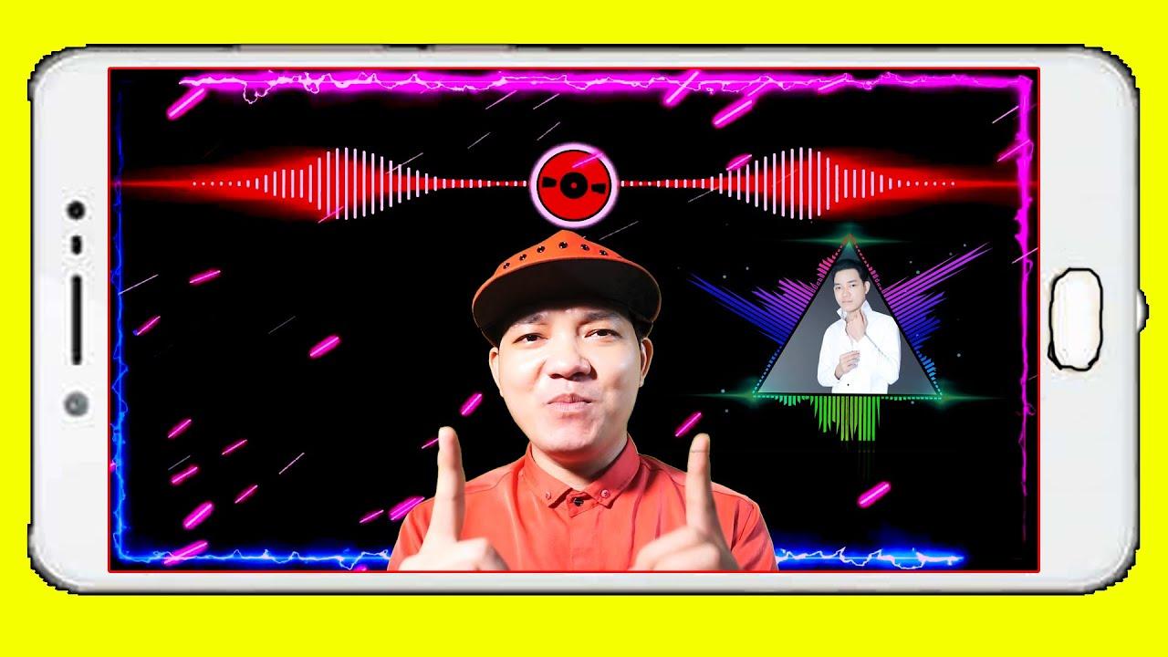 Cách Làm Video Ảnh Đập Theo Nhạc Siêu Đẹp Luôn