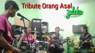 Download lagu Zaleha | Cover by Chak Qun Chak Band