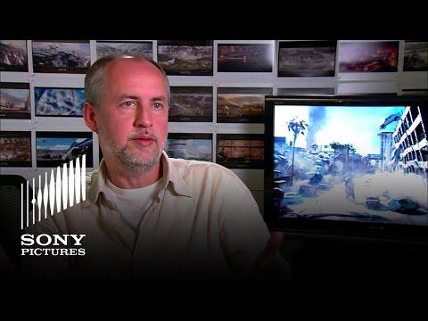 Sony Sci Fi Russia