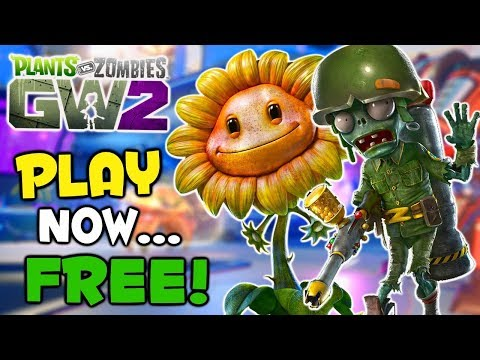 plants vs zombies garden warfare ключ активации бесплатно