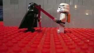 Lego Bob the stormtrooper 3