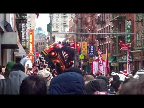 Chinatown - Mott Street [New York 2017][20]