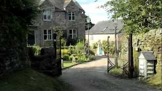The Old Granary, Matlock, Derbyshire Luxury 5 star accommodation with Hot Tub