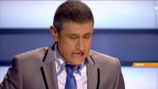 Умер известный хореограф Алексей Литвинов