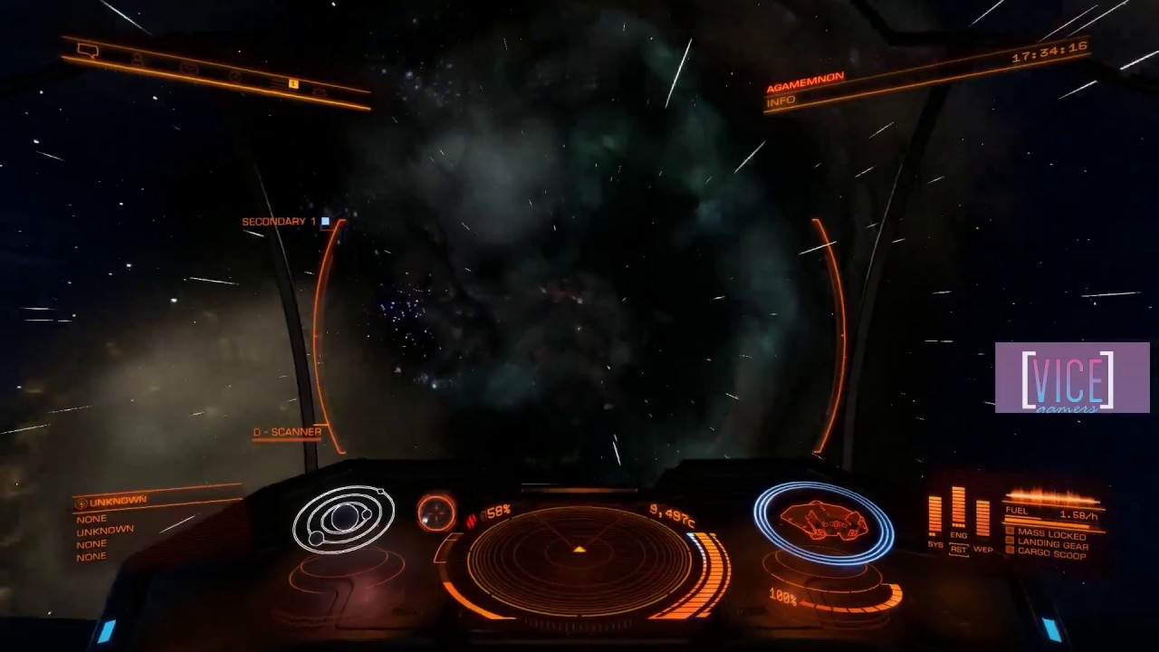 Elite Dangerous - Road to Riches - Explorer Rank Up - Easy Credits- Voice  Attack A S T R A