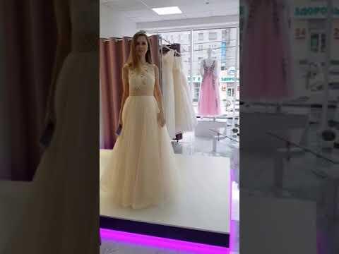 Вечернее платье! Платье на выпускной!