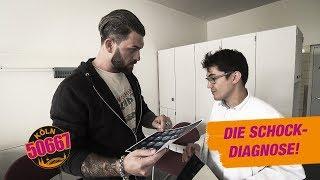 Die Schock-Diagnose! #1485 | Köln 50667