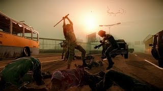 State of Decay: Lifeline Gameplay (PC HD)