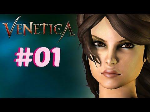 Lets Play Venetica Folge #01 [HD] | Deutsch