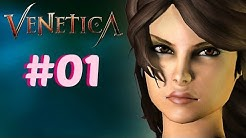 Lets Play Venetica Folge #01 [HD] | Deutsch