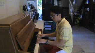 Celine Dion - My Heart Will Go On Piano by Ray Mak