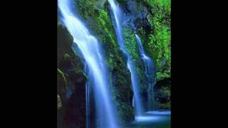 A SECRET INDIAN WATERFALLS-HOPI flute music by Michael Owens
