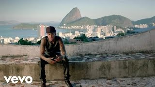 Aloe Blacc X David Correy - The World Is Ours (2014 World