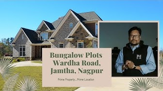 Affordable Plots in  Nagpur near Jamtha Stadium with RL and RERA Registration !