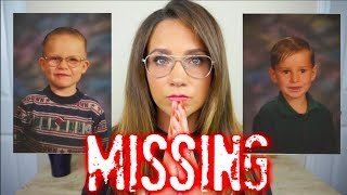 What happened to Edward and Austin Bryant? | ADOPTION GONE WRONG | 10 year SECRET!