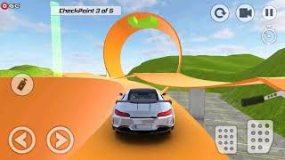 Vehicle Driving School Racing Car Simulator Games - Android Gameplay FHD #4