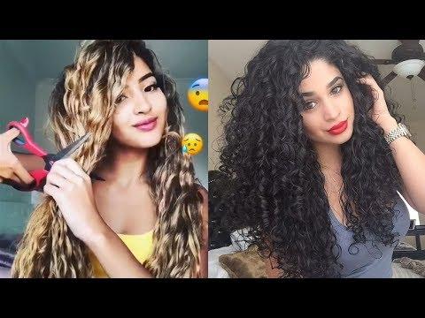 Cabelos Cacheados e Crespos Lindos do Instagram #6 Curly Hair is Beautiful