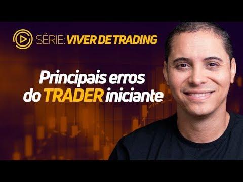 BITCOIN - MAIORES ERROS DOS TRADERS INICIANTES | RODRIGO MIRANDA