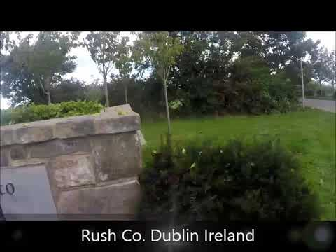 Rush County Dublin
